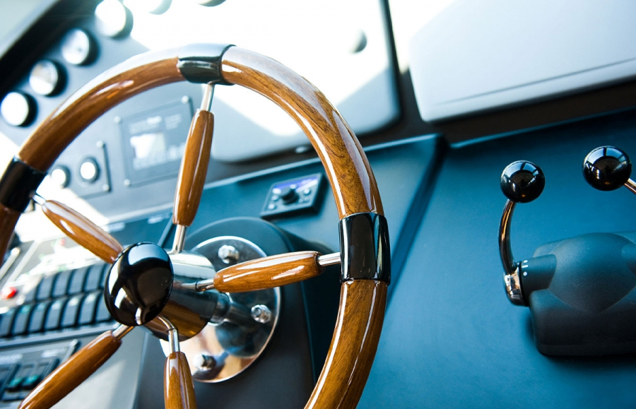 Yacht Technical Services Management
